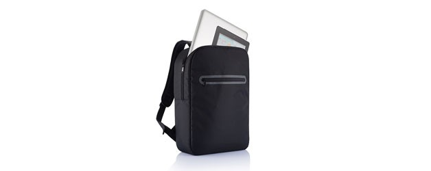 Zaino porta pc e iPad professionale