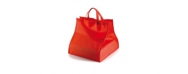 Shopper in tnt da personalizzare